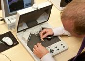 Parámetros de configuración de los audífonos