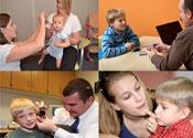 Asociación de padres y profesionales puntos de vista de los profesionales